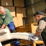 Choose a Best Corporate Moving Company in Charleston SC